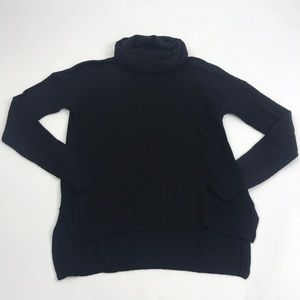Madewell cowl neck sweater. Size m